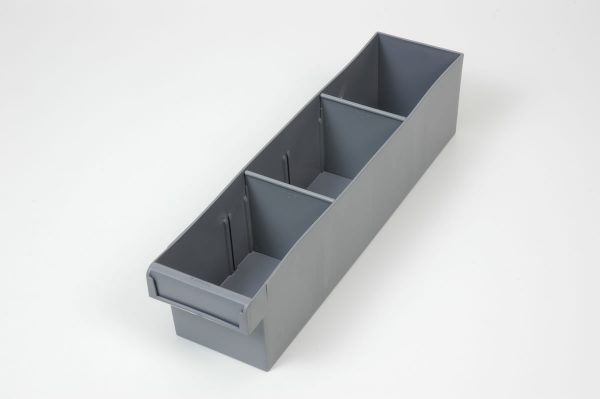 STORBAY with Both sizes of Small Parts Trays | Stor-Bay with Both sizes of Small Parts Trays