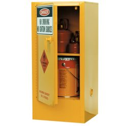 60L SC Range Safety Cabinet