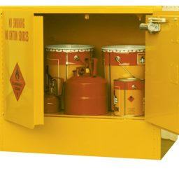 100L SC Range Safety Cabinet
