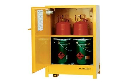 80L PS Range Safety Cabinet