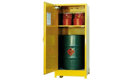 250L High PS Range Safety Cabinet