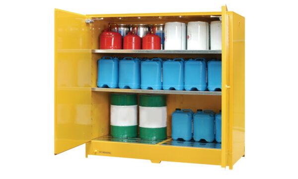 650L Super Series Range Safety Cabinet