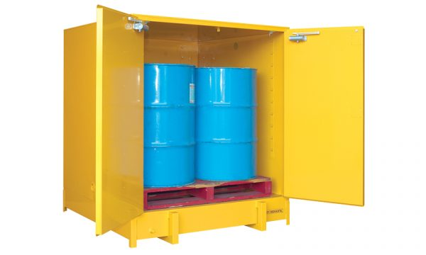 850L Super Series Range Safety Cabinet