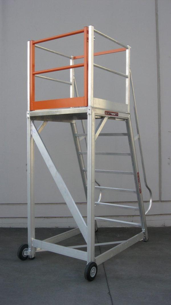 Maintenance Ladders | Maintenance Ladders