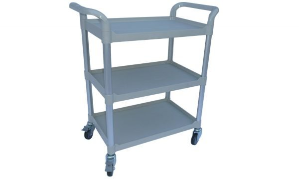 Modular Trolley - 3 Shelves | Modular Trolley (3 shelves)