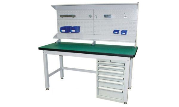 1800 Series Complete Modular Workbench 2