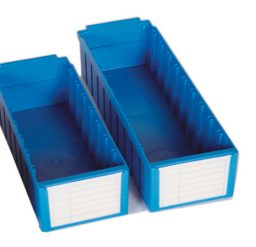 RK Shelf Containers