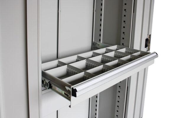 100 mm drawer
