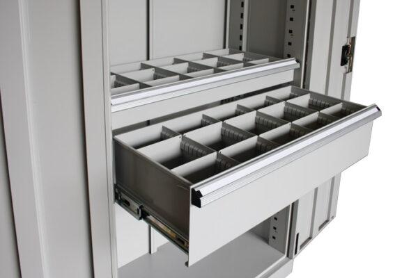 200 mm drawer