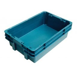 26 Litre 2000 Series Modular Crate & Lid – Unvented