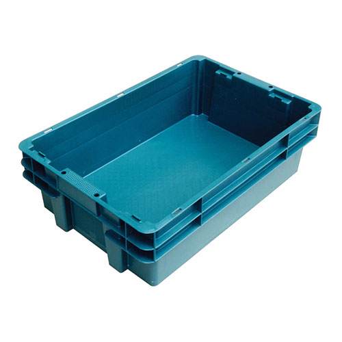 26 Litre 2000 Series Modular Crate & Lid - Unvented 2