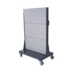 Double Sided Mobile Tool Board