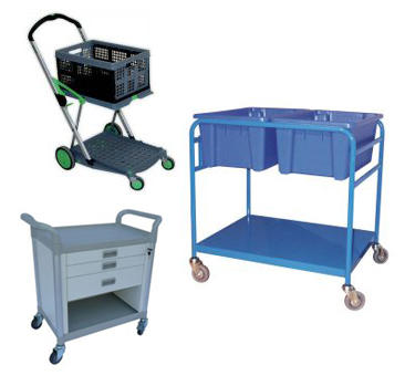 medical-trolley