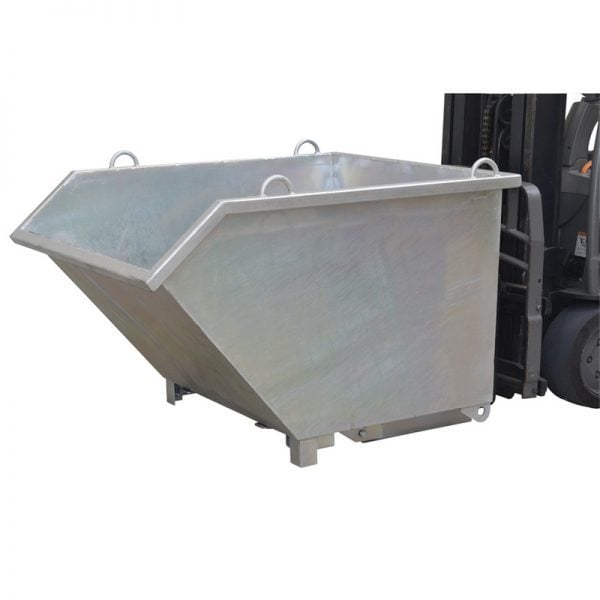 Self Dumping Tipping Bin – 950L |