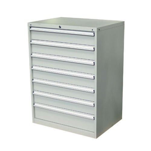 7 Drawer Cabinet – 1200mm High 3