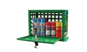 Aerosol Storage Cabinets