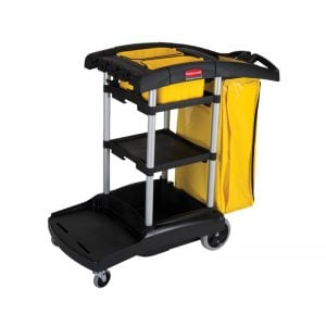 Cleaning and Housemaid Trolleys