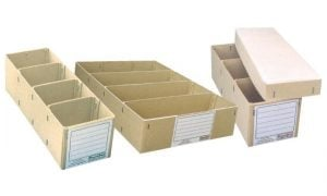 Parts Trays - 500 Series