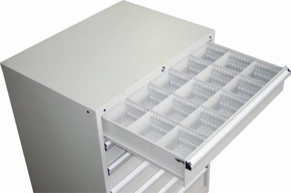 heavy duty top drawer