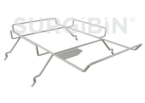 SURGIBIN<sup>®</sup> Medium Stacking Adapters | surgi-bin stacking adapters