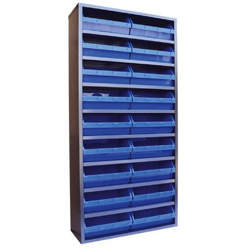 STORBAY with 12L Stack N Hang Bins |