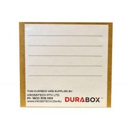 DURABOX Labels