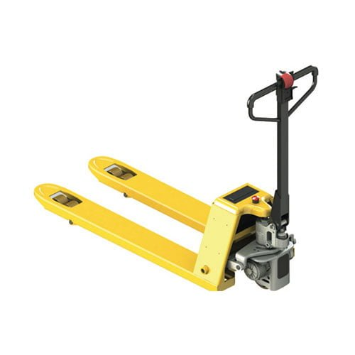Electric Pallet Truck |