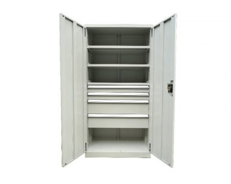Industrial Drawer Cabinets