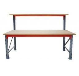 High Back Workbench