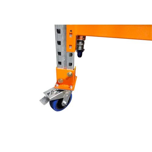 Heavy Duty Workbench Castor Kit 4