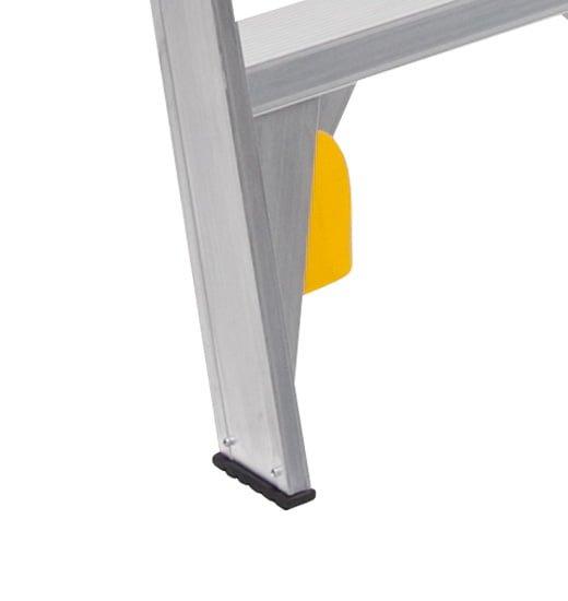 Mobile Platform Ladder |