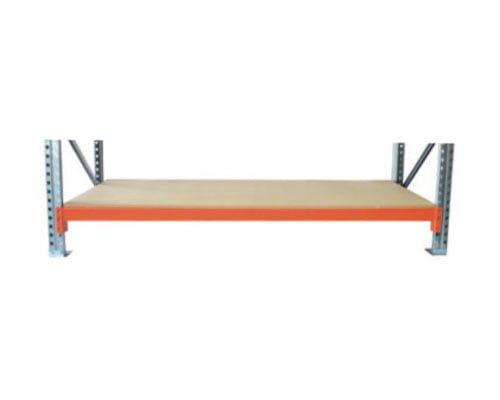 Lower Shelf | Heavy Duty High Back Workbench