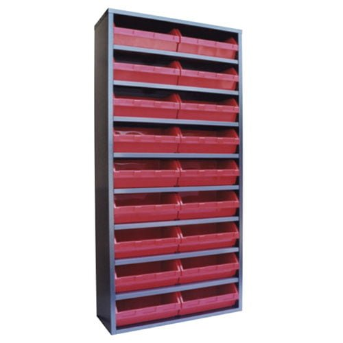 storbay 12l stacknhang red