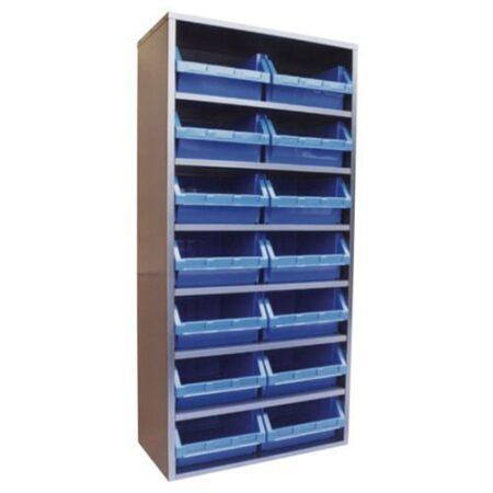 storbay 24l stacknhang blue