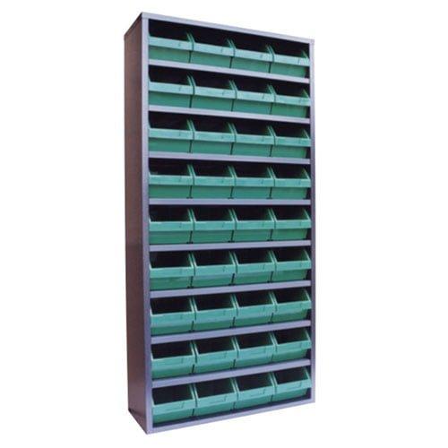 storbay 6l stacknhang green