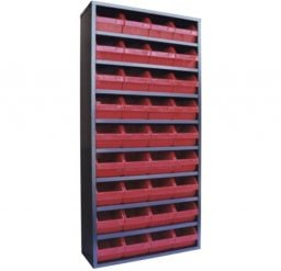 STORBAY with 6L Stack N Hang Bins