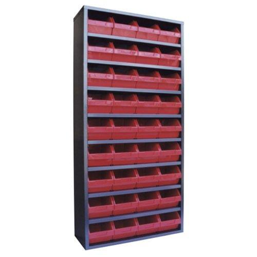 storbay 6l stacknhang red