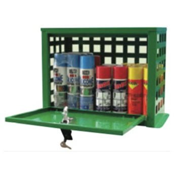 warehouse-safety_gas-storage-containers
