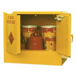 100 Litre SC Safety Cabinet 3