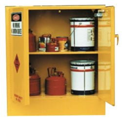 160 Litre SC Safety Cabinet |