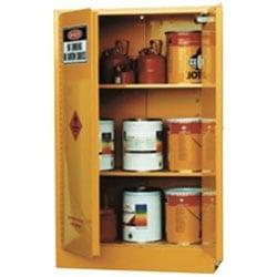 250 Litre SC Range Safety Cabinet 2