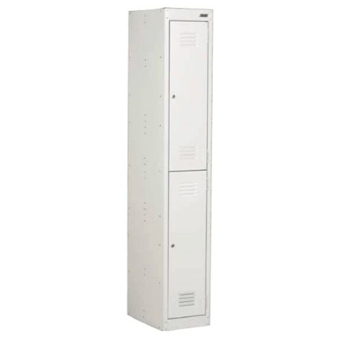 2 Tier Personal Lockers – 300mm |