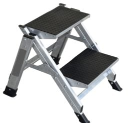 Heavy Duty Step Ladder