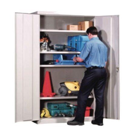 Jumbo Cabinets