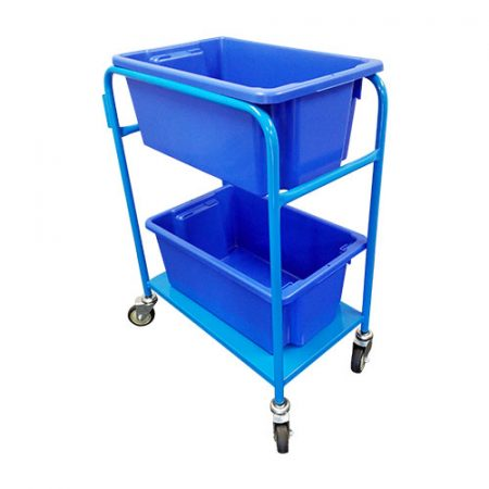 single-tub-orider-picking-trolley