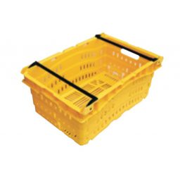 38 Litres Multi-Purpose And Produce Crate