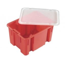 45 Litres Multi-Purpose Crates – Stack And Nest
