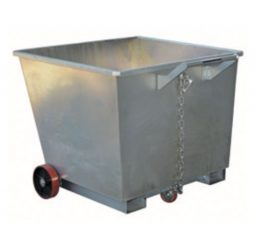 Forklift Tipping Bin – 350L