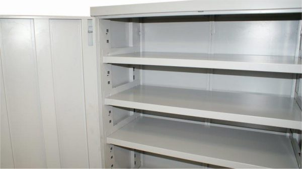 4 Drawer/ 3 Shelf Industrial Cupboard | 4 drawer/ 3 shelf industrial cupboard