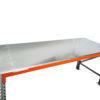 Heavy Duty Workbench Castor Kit 2